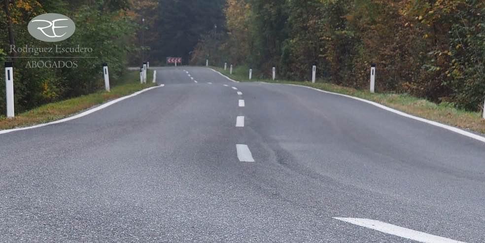 Accidente de tráfico Blablacar
