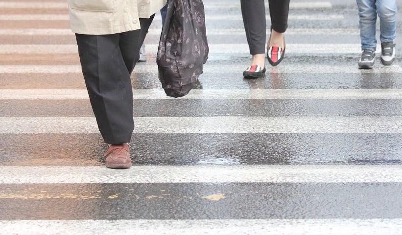 Cómo calcular la indemnización por atropello en paso de peatones