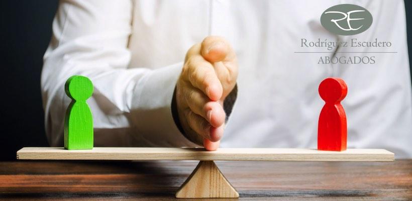 Diferencias entre mediación y arbitraje
