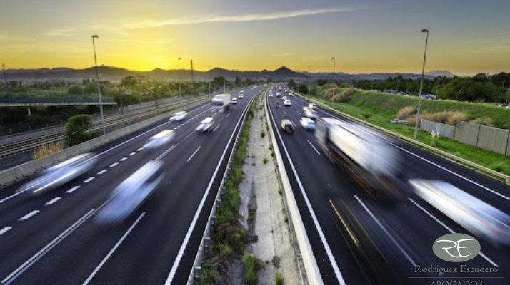 Exceso de velocidad, ¿multa o delito?