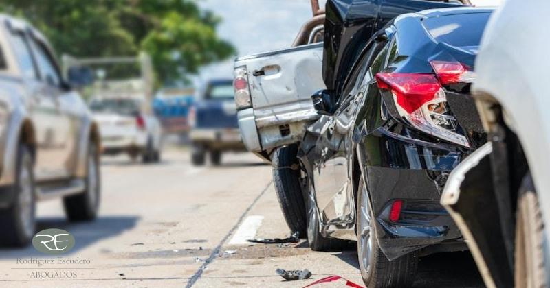 Que hacer cuando el causante del accidente no tiene seguro