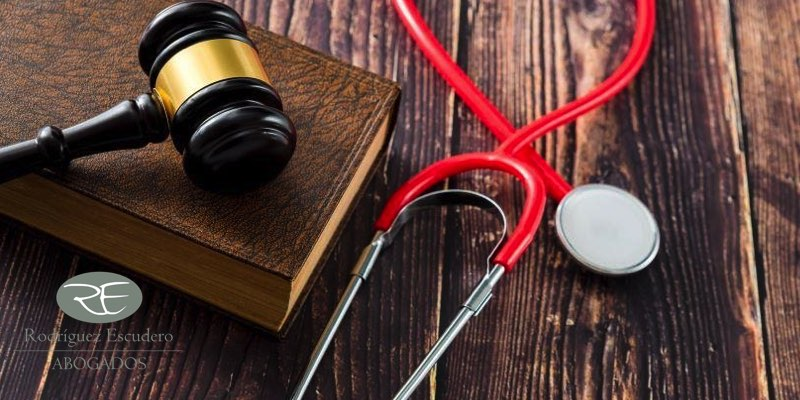 Cómo denunciar una negligencia médica y cómo debes actuar