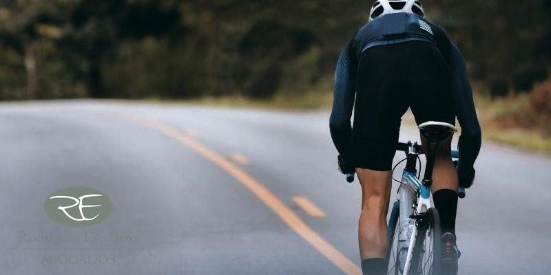 Qué indemnización me corresponde si me han atropellado circulando en bicicleta
