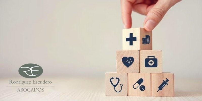 Cómo reclamar gastos medicos accidente tráfico