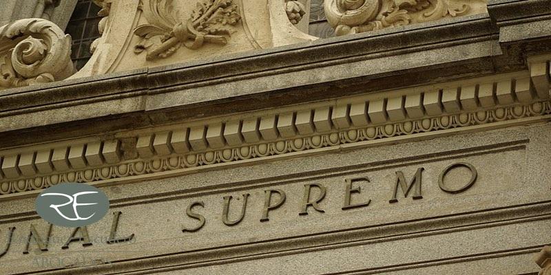 Sentencia 420 20 del Tribunal Supremo