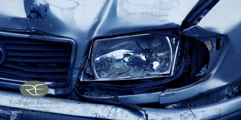 Valoración de la compensación por los daños materiales ocasionados a un vehículo en accidente de tráfico